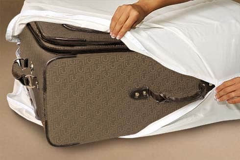 Housse baggage anti punaise lit mattress safe