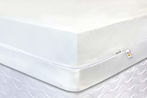 protection de la piqûre de punaise grâce à housse anti punaise Mattress safe