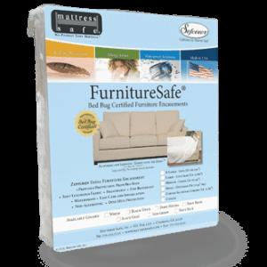 Housse anti punaise de lit canapé et fauteuil Mattress safe