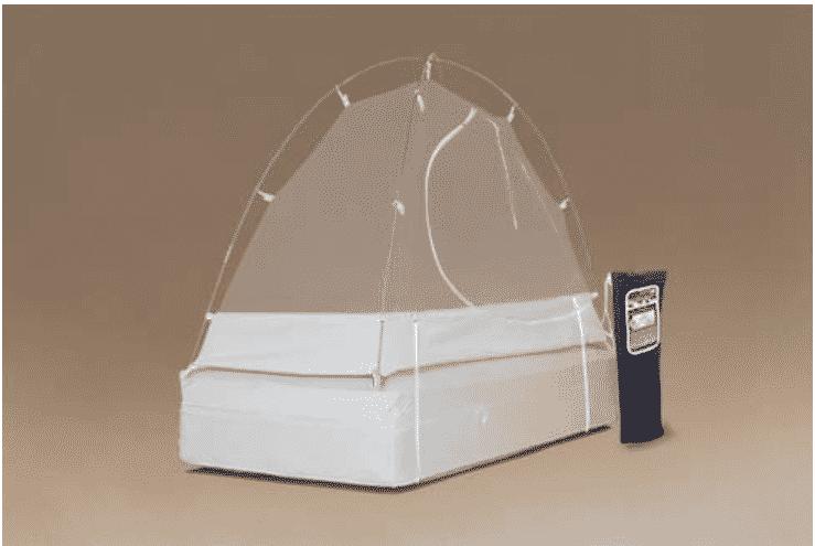 tente anti punaise de lit