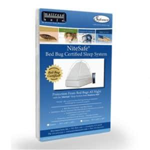 tente anti punaise de lit mattress safe