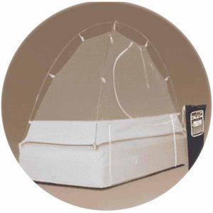 housse anti punaise lit tente voyage mattress safe