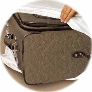 housse anti punaise bagage valise mattress safe